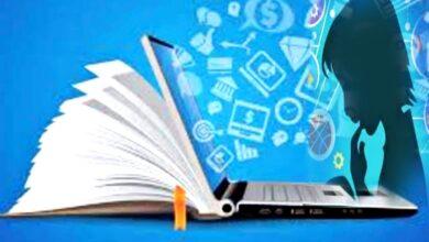 Photo of ऑनलाइन पढ़ाई पर सरकार का प्रतिबंध