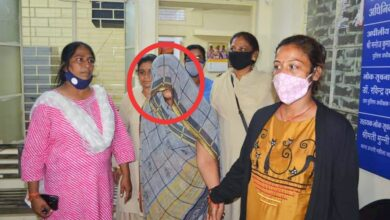 Photo of प्रेमी और भाई के साथ मिलकर महिला ने की पति की हत्या