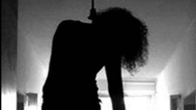 Photo of UJJAIN-पति से विवाद के बाद महिला ने लगाई फांसी
