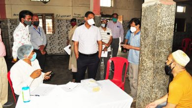 Photo of Ujjain-ड्यूटी डॉक्टर नदारद, नाराज हो गए कलेक्टर
