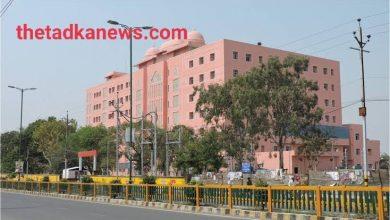 Photo of चरक अस्पताल में कौन बेच रहा है ऑक्सीजन वाले बेड