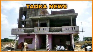 Photo of चोरों ने मचाया आतंक, परिवार के लोगों को कर दिया कैद