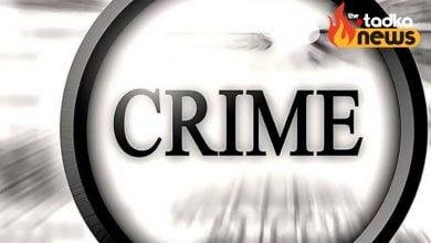 Photo of Ujjain : दुकानदार के गले पर चाकू अड़ाकर 1 साड़ी लेकर भाग गया