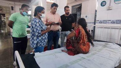 Photo of मामूली विवाद के बाद गांधीनगर में युवक की हत्या