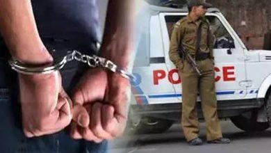 Photo of Ujjain पुलिस ने अंर्तराज्यीय गिरोह के 32 बदमाशों को दबोचा