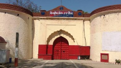 Photo of भेरूगढ़ जेल में विवाद, एक कैदी गंभीर घायल । Controversy in Bherugarh Jail, one prisoner seriously injured