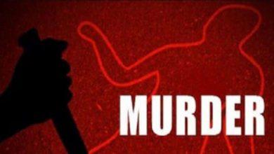 Photo of हीरा मिल की चाल में युवक की हत्या
