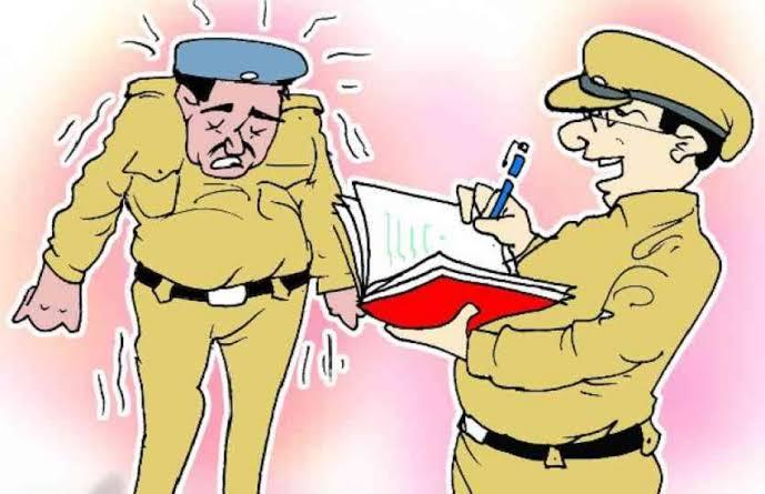 police Constebal