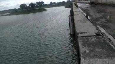 Photo of उज्जैन को राहत-गंभीर डेम में 1130 एमसीएफटी पानी